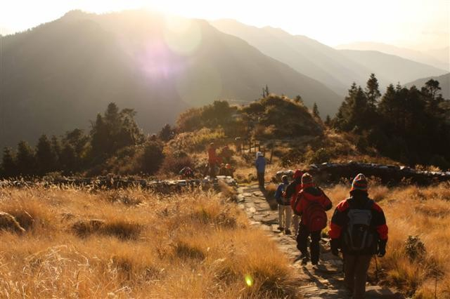 13D12N Annapurna Sanctuary Trek