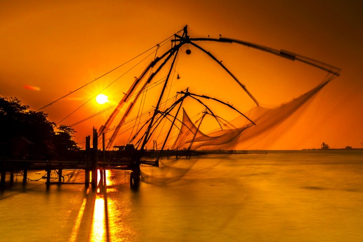 5D Kerala Photo Tour (with Canon Imaging Academy)