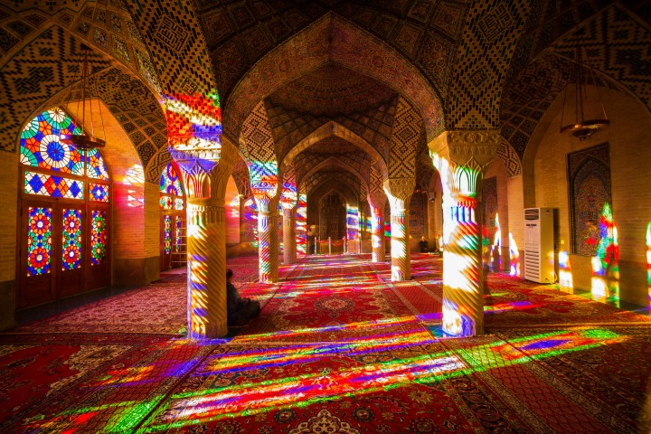 9D Iran Adventure Photo Tour