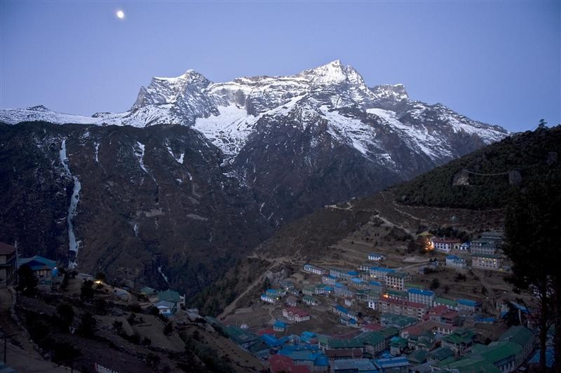 10D9N Everest Panorama Trek