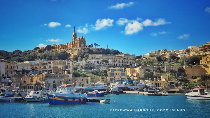 6D Turkey & Malta Tale of Two Cities Photo Tour