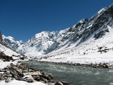 10D9N Langtang Valley Trek